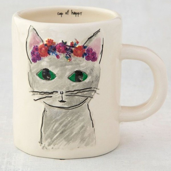 Tasse Cup of Happy Katze