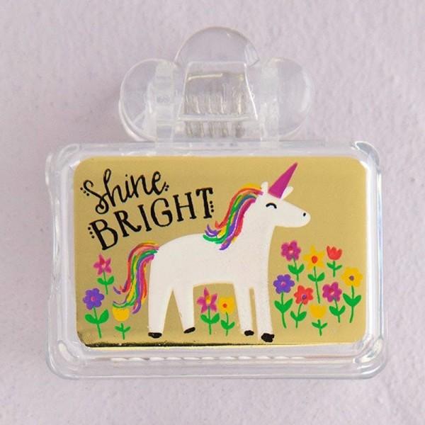 Zahnbürstencover Unicorn Shine Bright