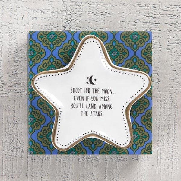 Keramikschale Calypso Star