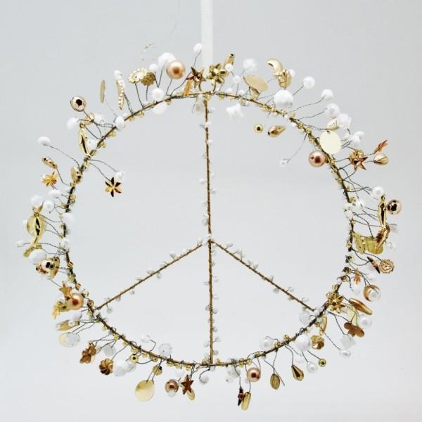 FUNKEL Peace goldy