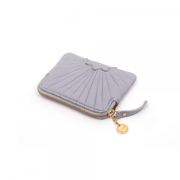 Portemonnaie Mini Zip DD Comfort