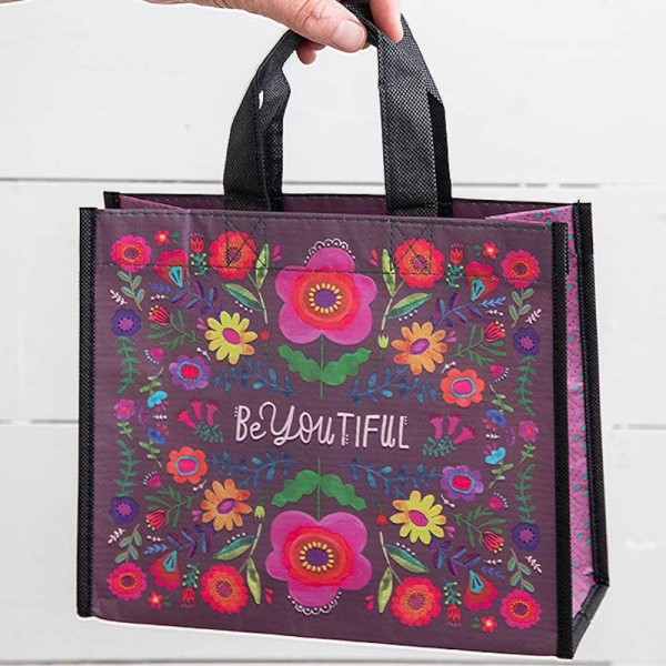 Recycled Tasche beYOUtiful M