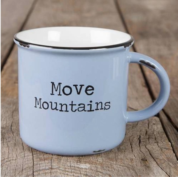 Tasse Camp Move Mountains
