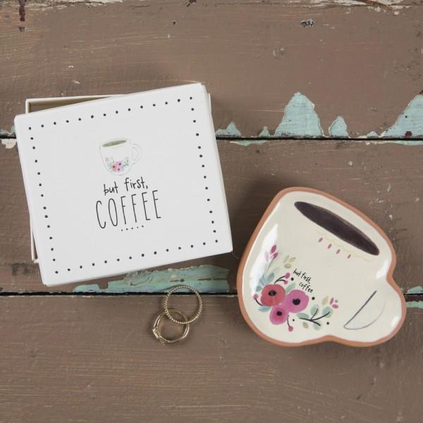 Keramikschälchen Santa Fe Coffee Mug