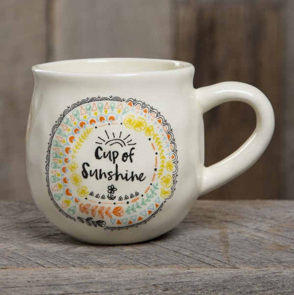 Tasse Cup of Sunshine