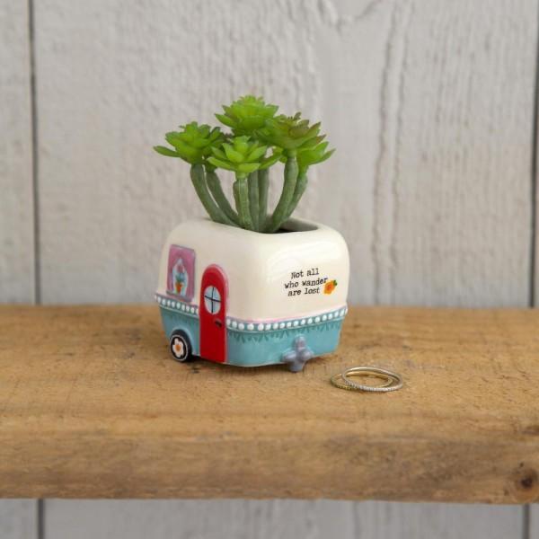 Vase Kaktus Set Camper