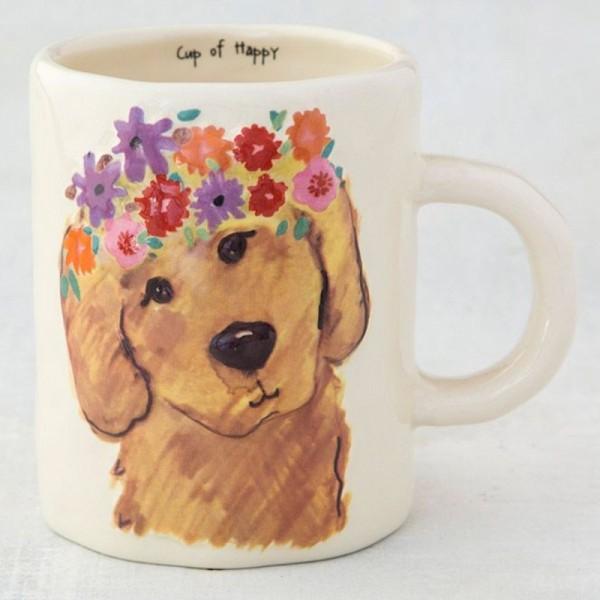 Tasse Cup of Happy Hund