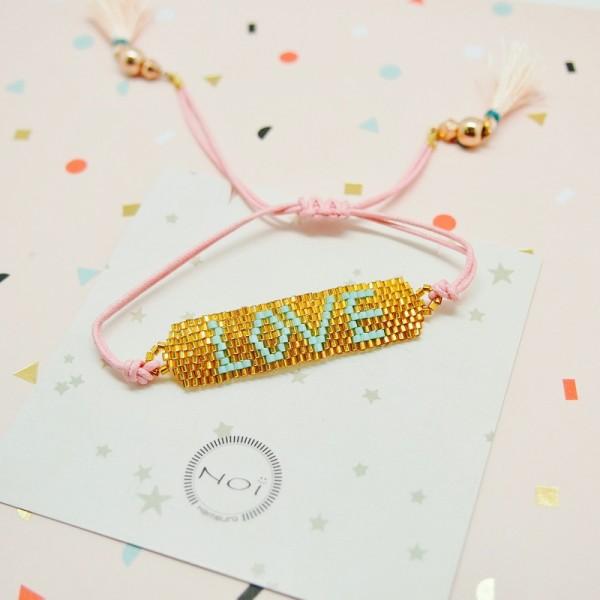 Armband PEARL Love