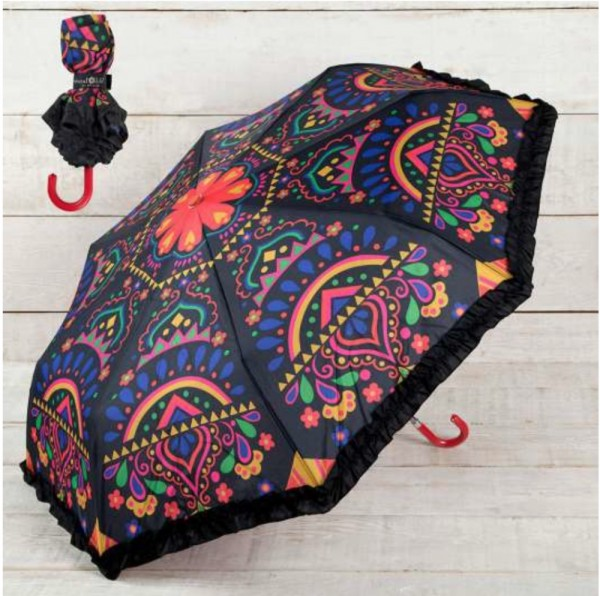 Regenschirm Folding