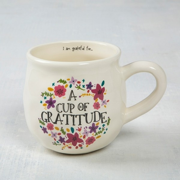 Tasse Happy Cup of Gratitude
