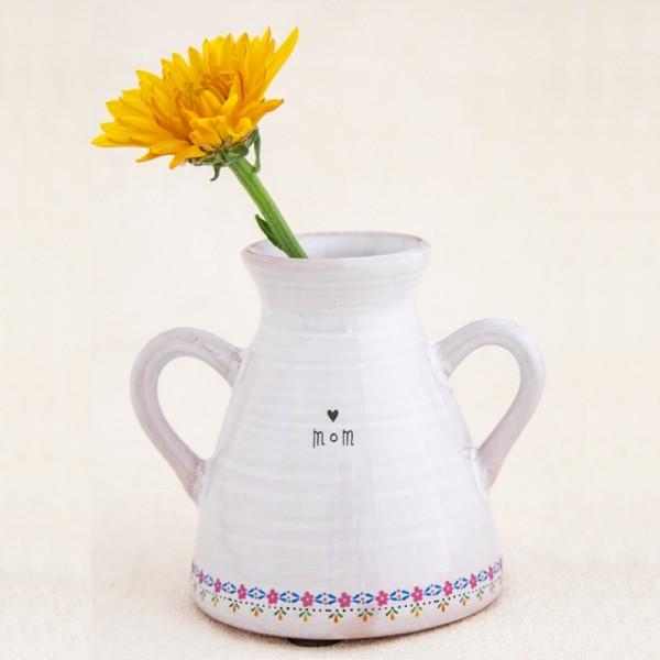Vase Keramik Artisan Mom