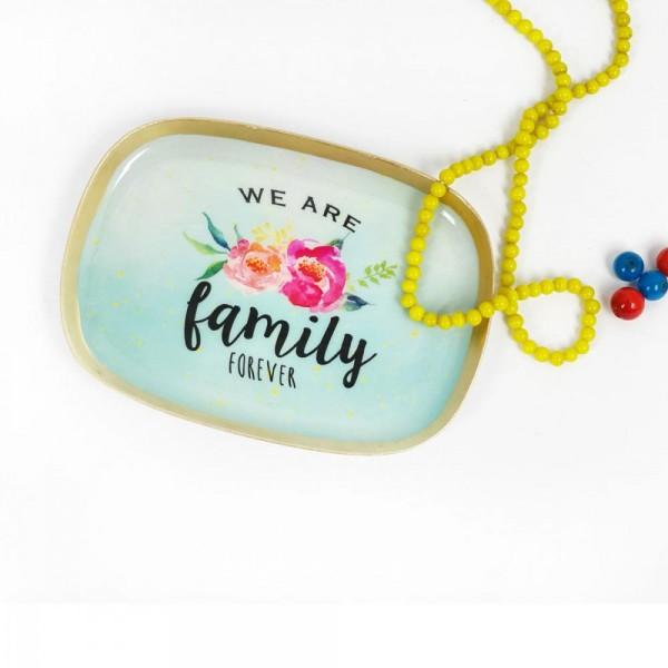Minischale Yammi Family