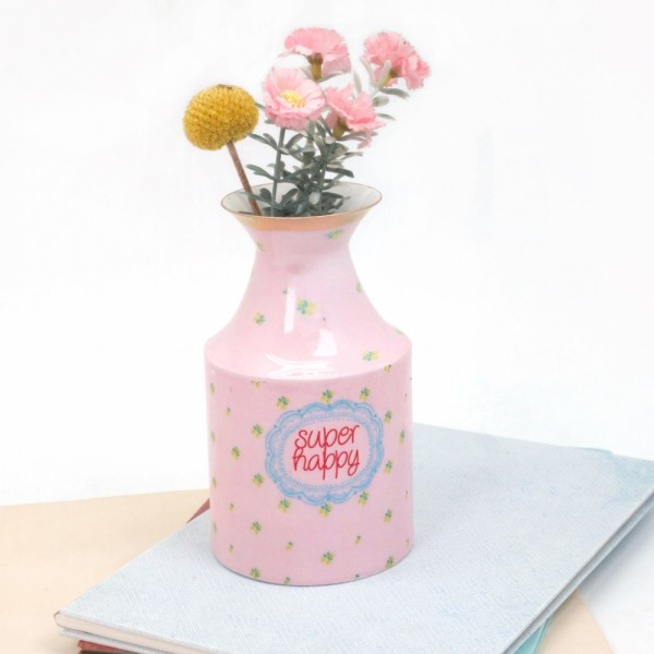 Vase Yammi Super Happy