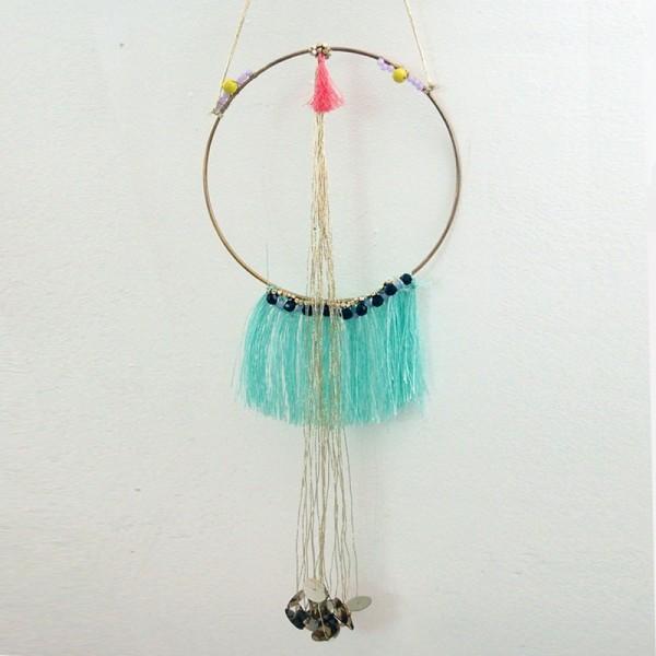 Wandschmuck Beads