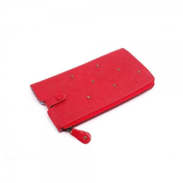 Portemonnaie Crunch Smartwallet Marigold