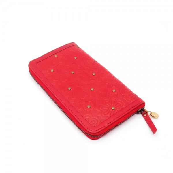 Portemonnaie Crunch basic Marigold