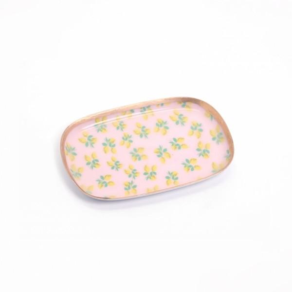 Tablett Lemon mini