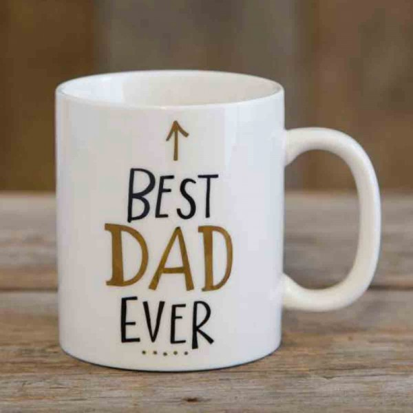 Tasse Best Ever Dad