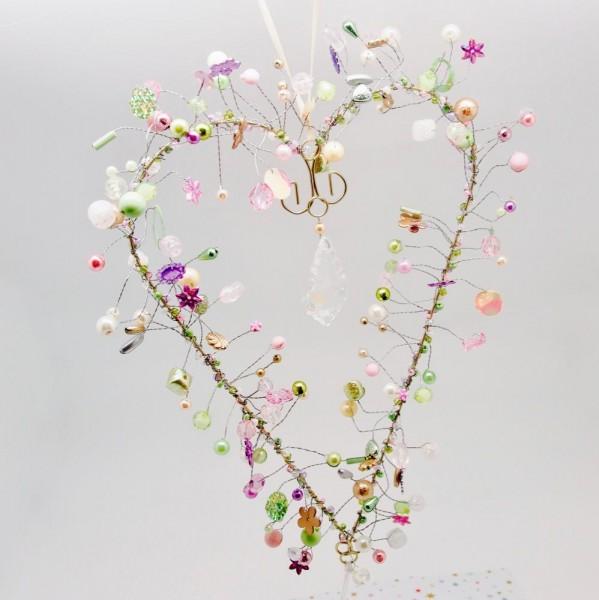 Funkel Heart L romance