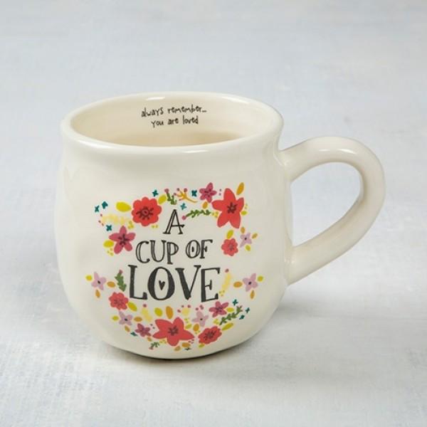 Tasse Happy Cup of Love