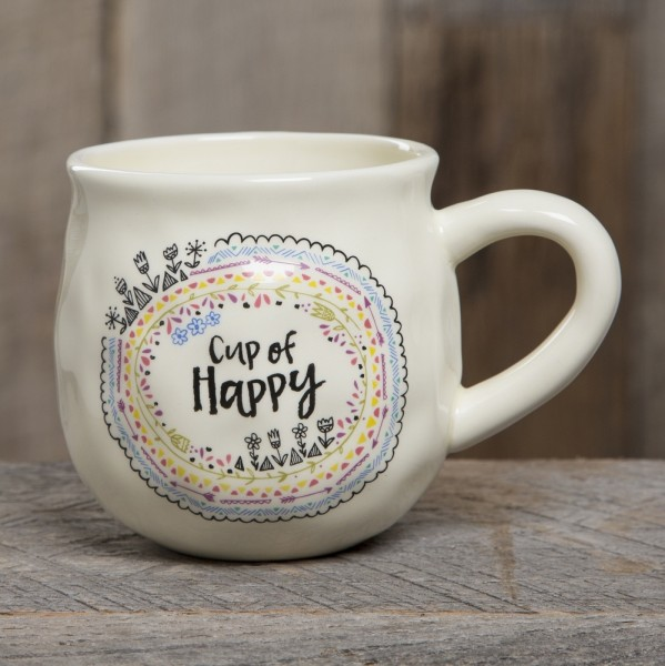 Tasse Cup of Happy