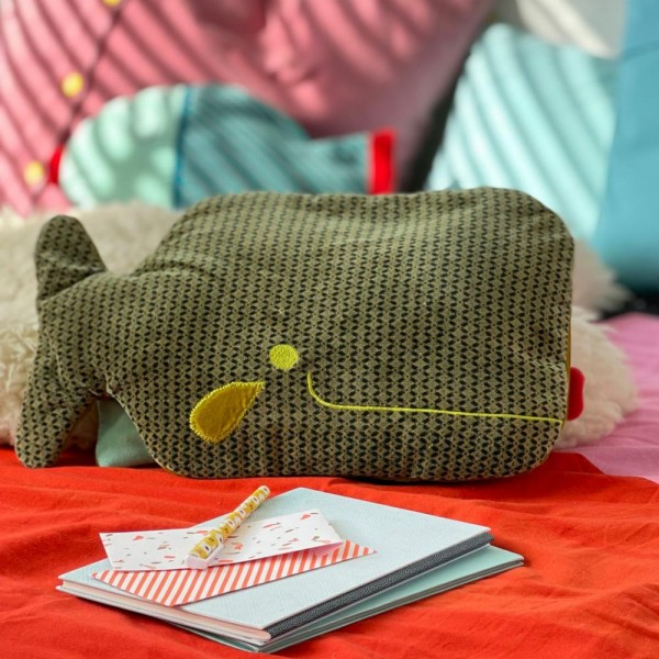 Wärmflasche Goldfisch 2