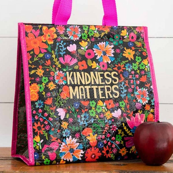 Lunch Bag Kindness Matters