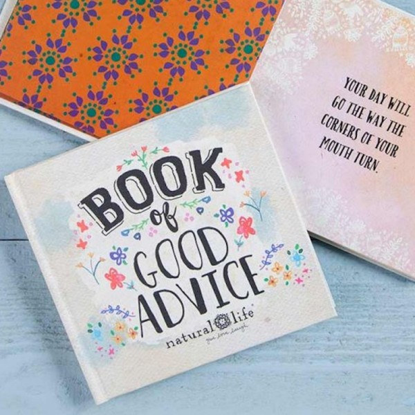 Book Of Good Advice