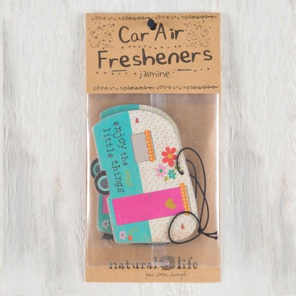 Air freshener Camper