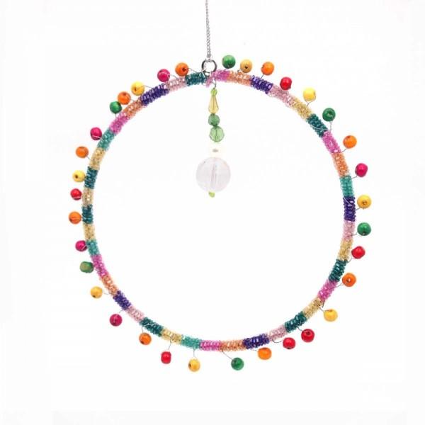 FUNKEL Dekoration Beads Circle