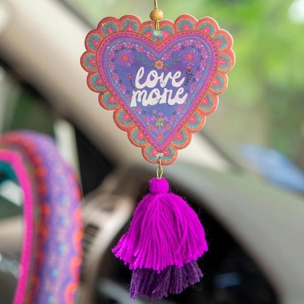 Lufterfrischer Love More