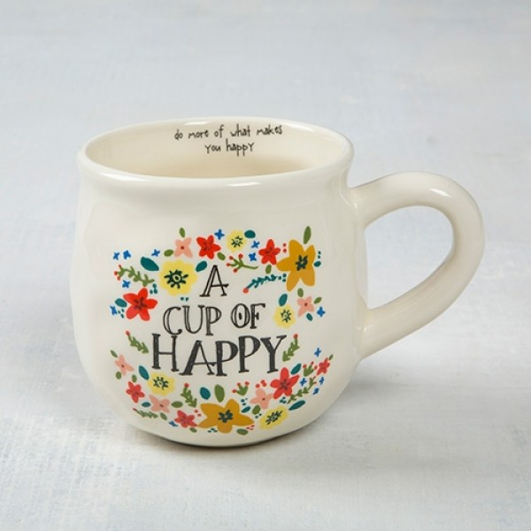 Tasse Happy  Cup of Happy