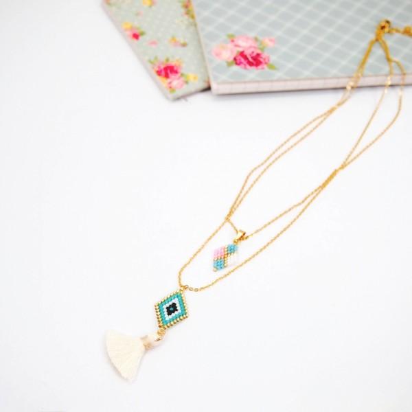 Halskette Diamonds