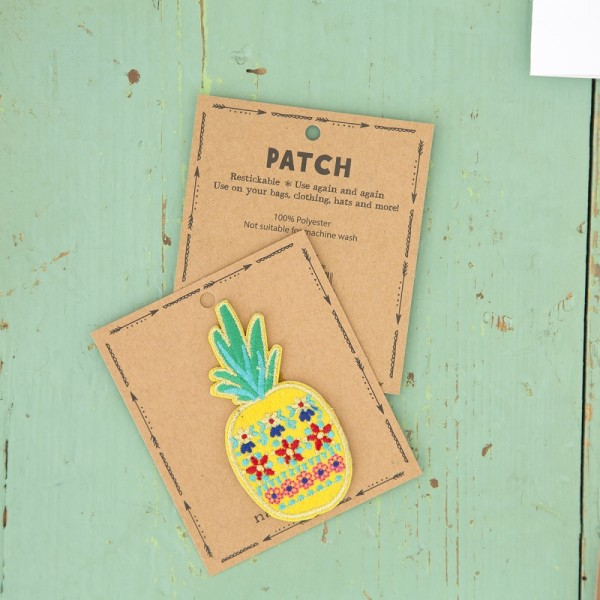 Patch Pineapple