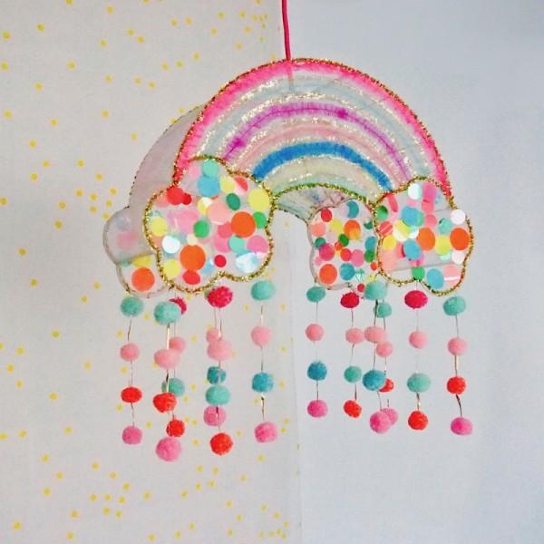Lampenschirm Rainbow S einzeln