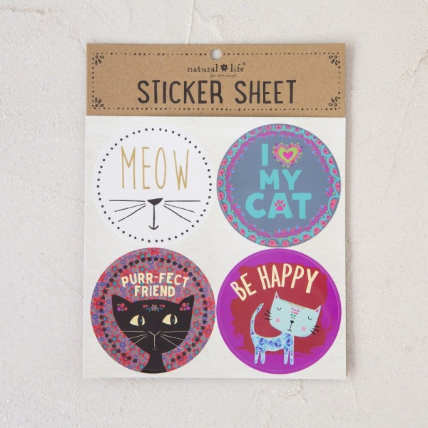 Stickers Cat