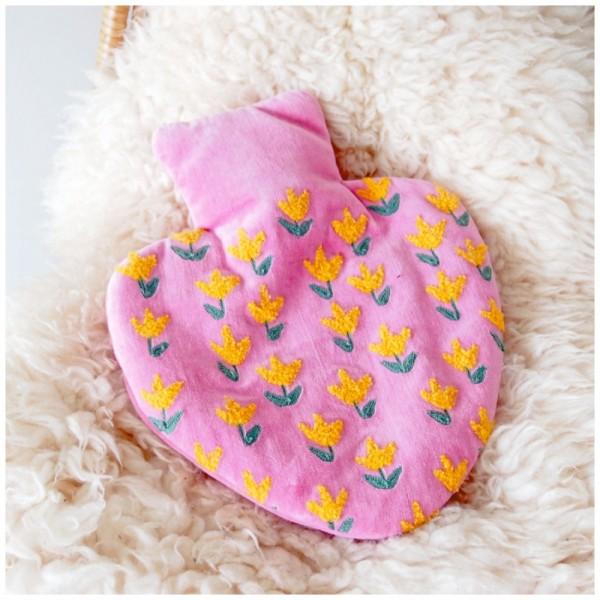 Wärmflasche Orient Tulip