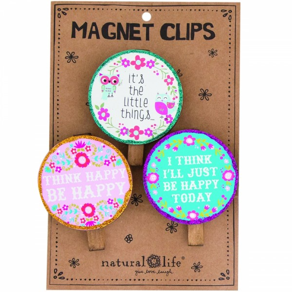 Magnet Clips It´s the little things