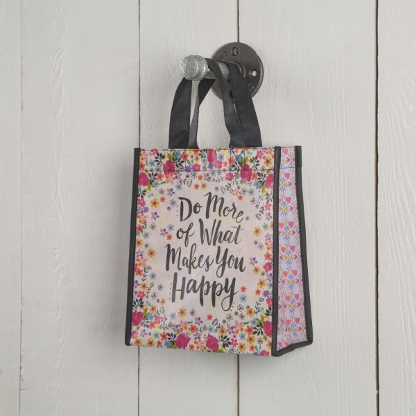 Recycled Tasche - Do More