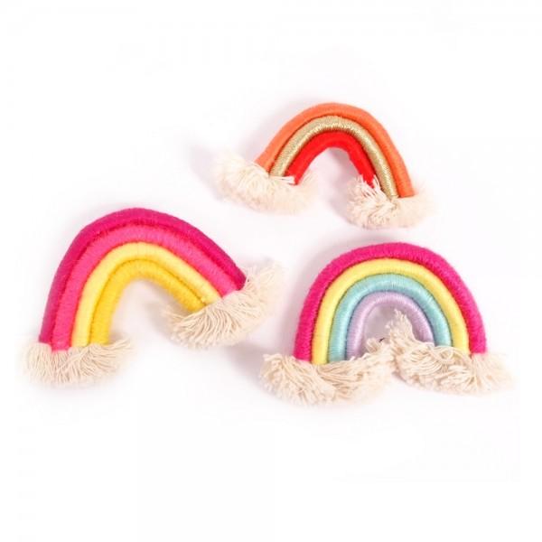 Anstecker/ Brosche JUJU Rainbow