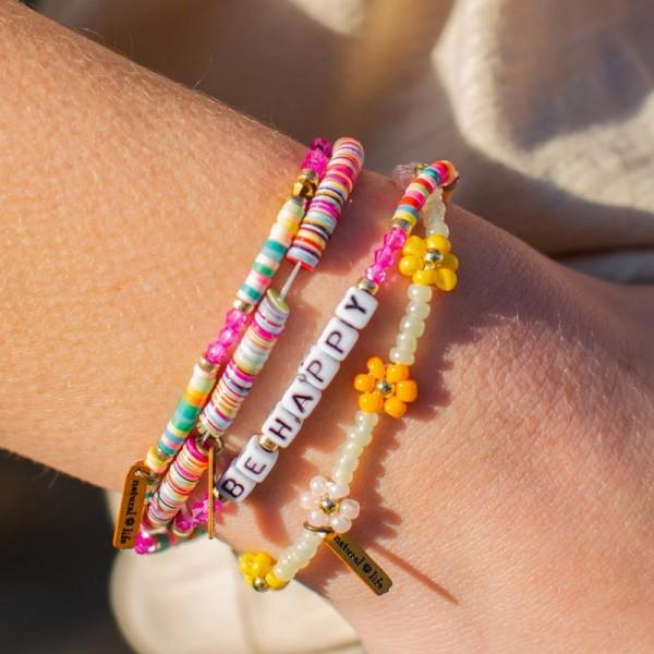 Armband Choker Spread Love Happy