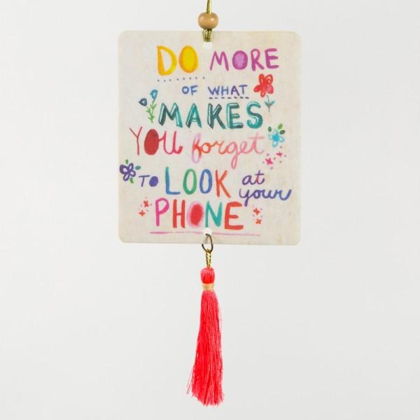 Lufterfrischer Phone