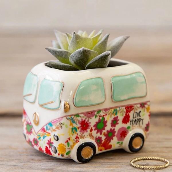 Vase Kaktus Set Van