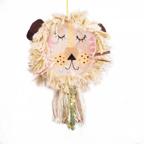 Lampenschirm Lion Large