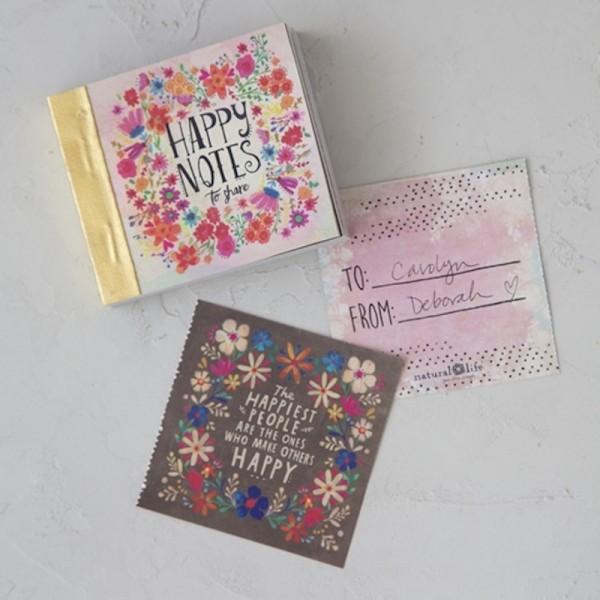 Happy Notes Tiny