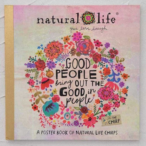 Happy Notes Buch mit Postern