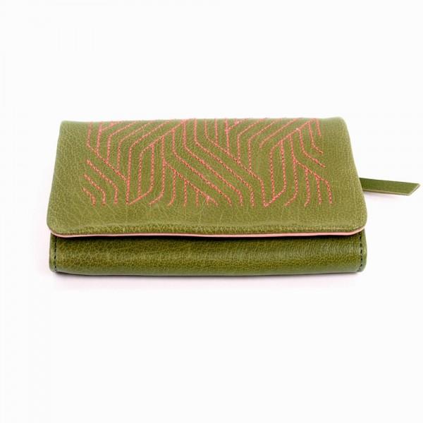 Portemonnaie LET IT GO Leena kiwi