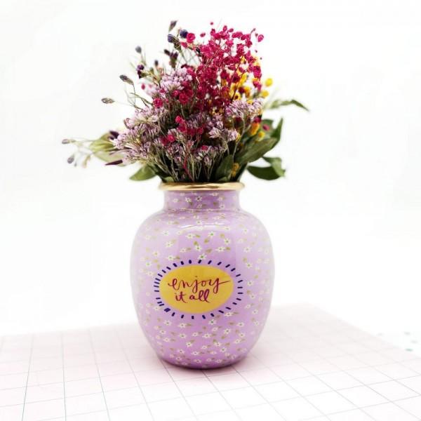 Vase Enjoy