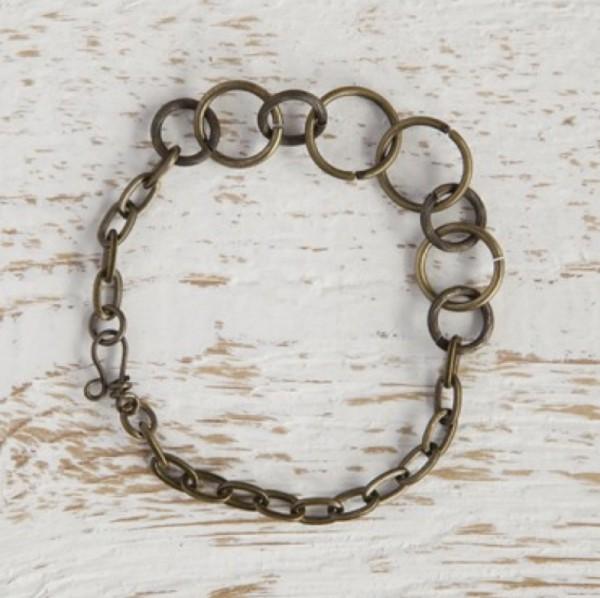 Armband JM O-Ring