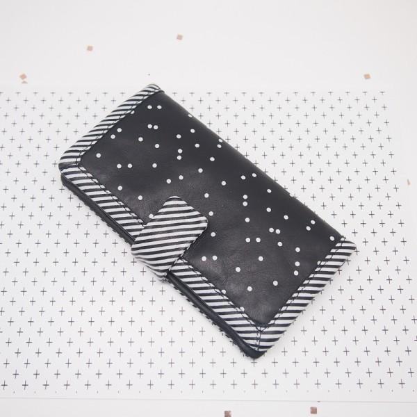 Portemonnaie Basic sm Print